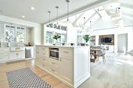 Kitchen And Dining Room Awesome Inspiration Design