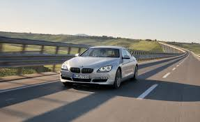 Sport Series 2013 bmw 650i gran coupe : 2013 BMW 6-series Gran Coupe First Drive | Review | Car and Driver