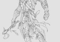 Medieval Princess Coloring Pages Assassins Creed 3 Connor By Patrick