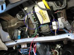 my remote starter install taurus car club of america ford this image has been resized click this bar to view the full image