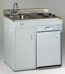 Product Catalog - Compact Kitchen