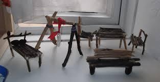 making doll furniture. Make Miniature Furniture. This Furniture I Making Doll E