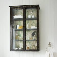glass fronted wall cabinet cabinets shelving furniture