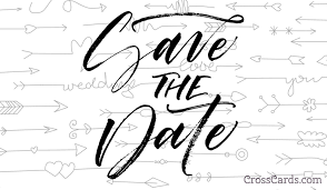 Free Save The Date Ecard Email Free Personalized Invitations