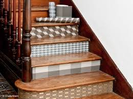 d corer son escalier