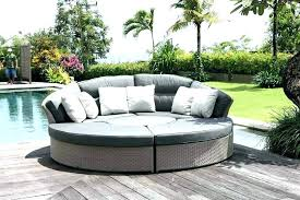 curved patio sofa best outdoor sofa curved patio sofa or best outdoor sectional furniture curved patio