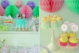 Korean Themed Party Decorations Karas Party Ideas Girly Princess Fairy Birthday Party Planning