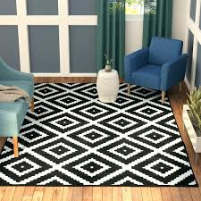 black and white checd rug black and white rugs black white indoor area rug furniture black