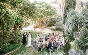 villa verano santa barbara weddings