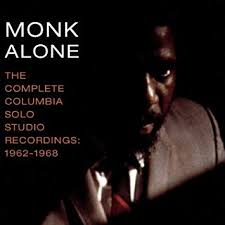 <b>Thelonious Monk</b> - Monk <b>Alone</b>: The Complete Solo Studio ...