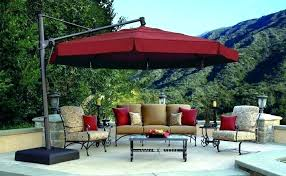 solar offset umbrella solar offset umbrella solar lighted umbrella for patio oversized offset umbrellas rectangular amusing