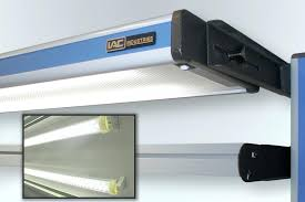 workstation lighting. Led Workbench Lighting Industries Introduces Workstation Adjustable Fixtures Hi Pr Photo Workbenches A