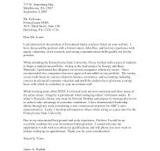 Judicial Internshipr Letter Letters For College Students Chemical