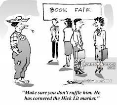 book fairs cartoon 7 of 7