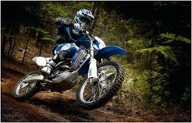 mx trail bike giving a motocross bike new life off road com