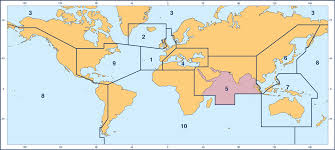 British Admiralty Charts British Admiralty Region 5 Charts Indian Ocean Northern Part And Red Sea