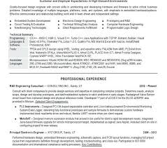 Process Engineer Resume Awesome Junior Process Engineer Sample Resume Free Letter Templates Online