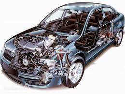 Техническое обслуживание и ремонт автомобильного транспорта  Производство и эксплуатация автомобилей усиливали потребность в людях способных ремонтировать их в случае поломки С изобретением конвейера Генри Фордом