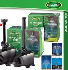 garden pond pumps. Exellent Pond Blagdon Mini 700 Pond And Fountain Pump Intended Garden Pumps N