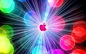 Apple Logo, Light, Graphic Design ...