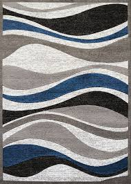 united weavers studio 710 00761 silica denim blue area rug