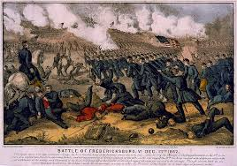 Batalha de Fredericksburg