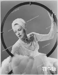 Rita Johnson, Publicity Portrait for the Film, Appointment for Love,  Universal Pictures, 1941, Stock Photo, Picture And Rights Managed Image.  Pic. GSV-JTV009168   agefotostock