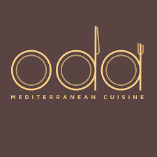 Oda Mediterranean Cuisine Home Chicago Illinois Menu Prices