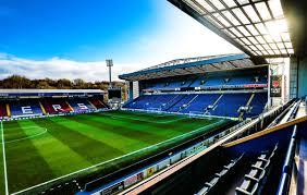 Blackburn rovers fc football trial. Blackburn Rovers Fc Has Joined Stadium Experience