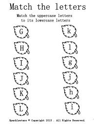 Letter L Worksheets For Pre K Preschool Letter Worksheets G ...