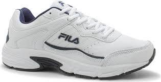 fila white sneakers. fila memory sportland running shoe white sneakers
