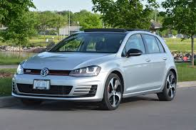 2017 Volkswagen Golf GTI Long-term Test and Review - TrackWorthy