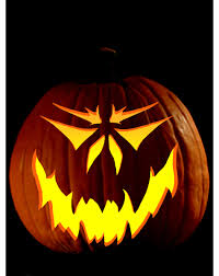 Extraordinary Accessories For Halloween Decoration With Various Bat Pumpkin  Carving : Exciting Picture Of Accessories For ...