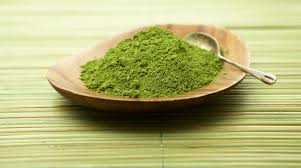 green tea use for face