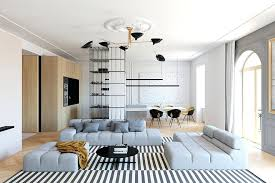 full size of modern decorating ideas complete with contemporary sofa plus round coffee table and steel