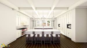 Interior Design Rendering Services 3d Rendering Services California For Amazing Kitchen