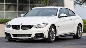 2016 Bmw 4 Series Test Drive Review Cargurus