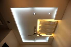 best ceiling design with lighting