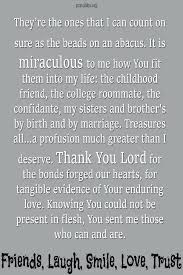 Thankful Quotes For Friends Best Best Gratitude Quotes Fearsome Beautiful Thank You Quotes For