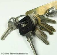 How Does A Master Key Work Howstuffworks