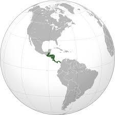 Central America Wikipedia