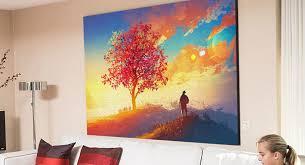 large canvas prints extra large photo