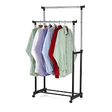 sunbeam double garment rack gr10899