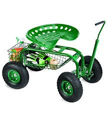 garden seat on wheels. Best In Gardening Seats On Wheels With Turnbar Steering And Tool Tray Garden Seat .