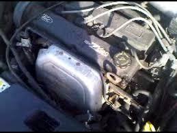 ford focus dohc zx engine won t start part
