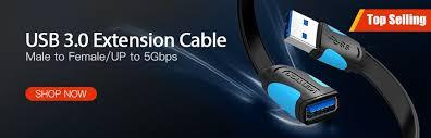 <b>Vention</b> Micro USB кабель провод для быстрого заряда для ...