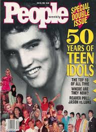 Teen people magazine history
