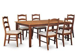 image is loading east west 9pc henley dining set table with