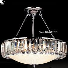 modern popular design crystal lamp seiko led crystal bedroom lamp hall pendant lights round high end european style blown glass pendant lights outdoor