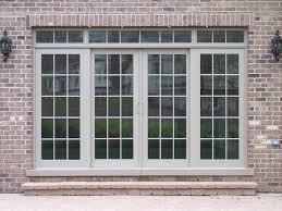 sliding french patio doors ideas